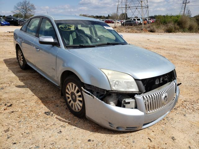Mercury salvage cars for sale: 2008 Mercury Sable Luxury
