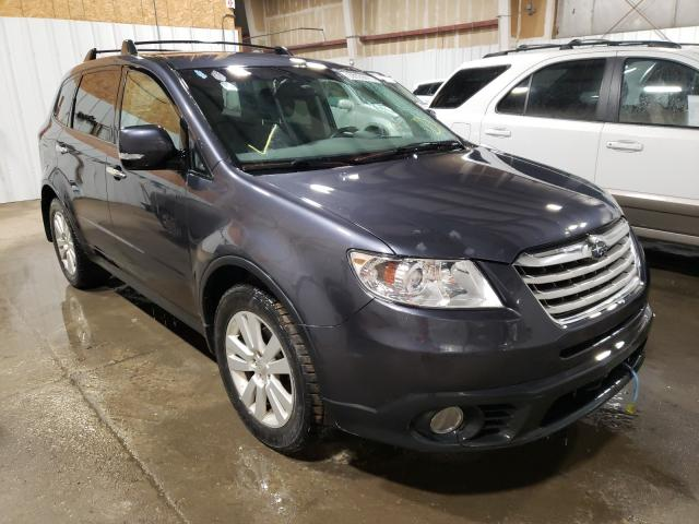Salvage cars for sale from Copart Anchorage, AK: 2011 Subaru Tribeca PR