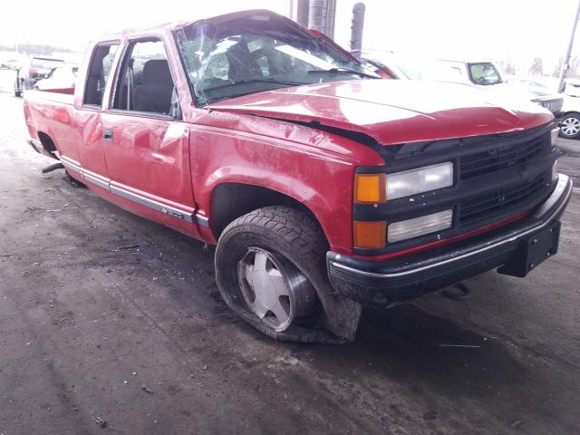 1997 Chevrolet 1500 for sale in Fort Wayne, IN