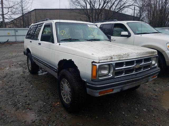 1994 Chevrolet Blazer S10 en venta en North Billerica, MA