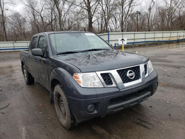 2012 Nissan Frontier S for sale in Ellwood City, PA