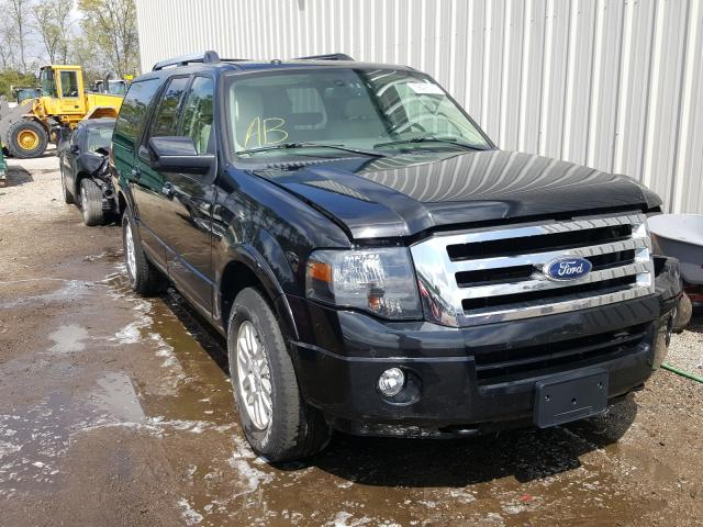 2014 Ford Expedition for sale in Harleyville, SC