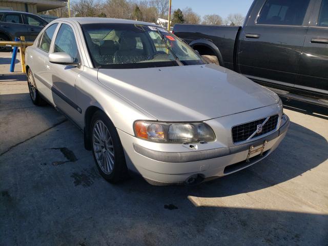2004 Volvo S60 2.5T en venta en Lebanon, TN