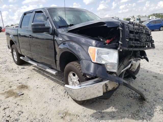 2010 Ford F150 Super en venta en Tifton, GA