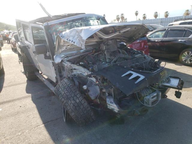 Salvage cars for sale from Copart Colton, CA: 2009 Jeep Wrangler U