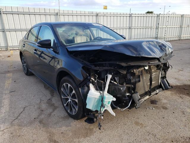 Salvage cars for sale from Copart Lexington, KY: 2018 Toyota Avalon XLE