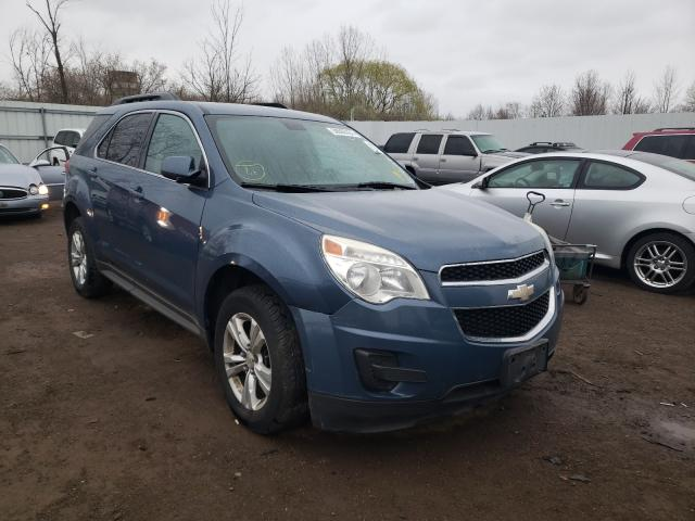 2011 Chevrolet Equinox LT for sale in Columbia Station, OH