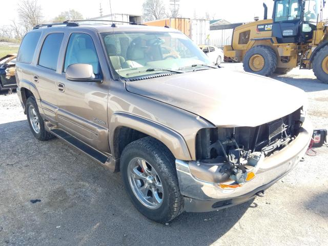2004 GMC Yukon for sale in Bridgeton, MO