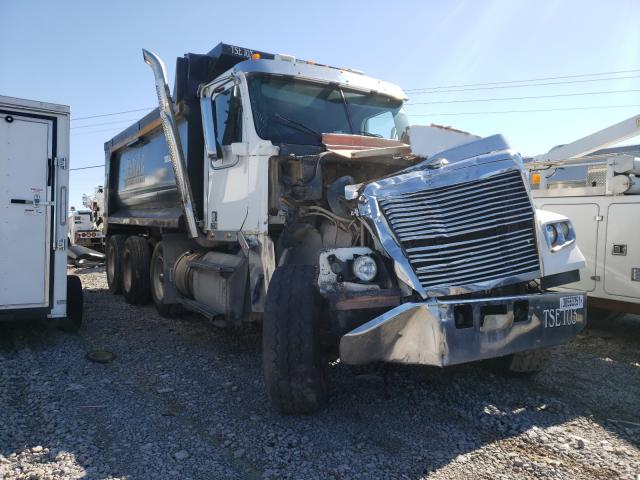 2016 Freightliner 122SD for sale in Lebanon, TN