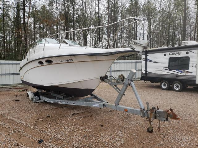Boat salvage cars for sale: 1995 Boat Other