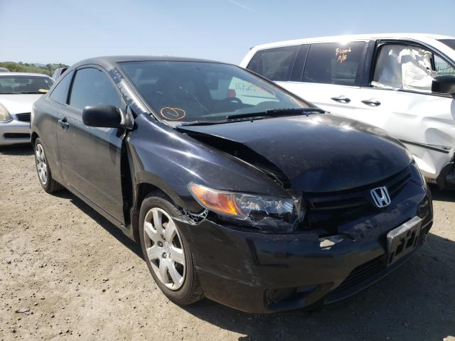 2007 Honda Civic LX for sale in San Martin, CA