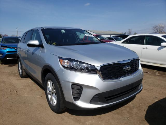 2020 KIA Sorento S for sale in Columbia Station, OH