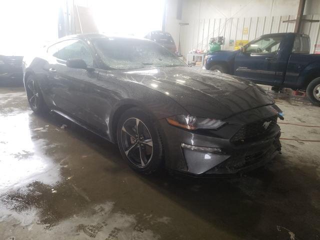 FORD MUSTANG 2020 0