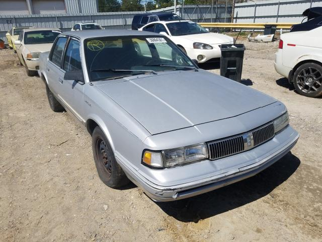Oldsmobile salvage cars for sale: 1993 Oldsmobile Cutlass CI