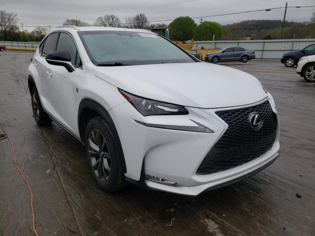 2017 Lexus NX 200T BA for sale in Lebanon, TN