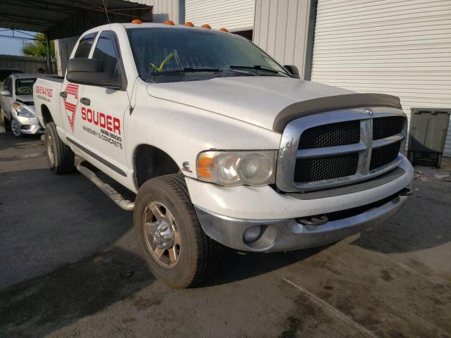 2005 Dodge RAM 3500 S for sale in Orlando, FL