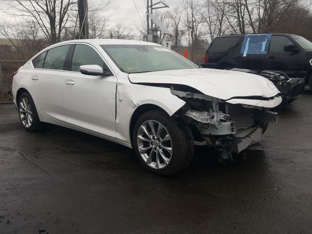 2020 Cadillac CT5 Premium en venta en Marlboro, NY