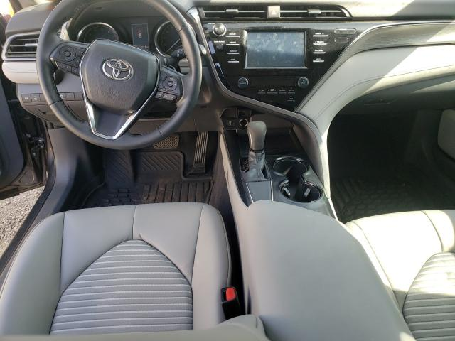 2019 Toyota Camry L 2.5L, VIN: 4T1B11HK4KU******, аукцион: COPART, номер лота: 38437301