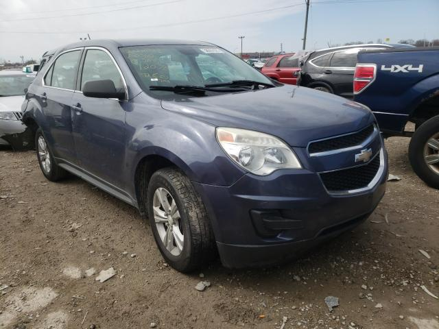 Chevrolet Equinox salvage cars for sale: 2014 Chevrolet Equinox