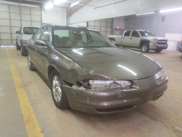 Oldsmobile Vehiculos salvage en venta: 2001 Oldsmobile Intrigue G