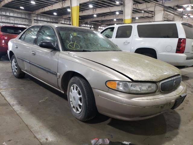 2003 Buick Century CU en venta en Woodburn, OR
