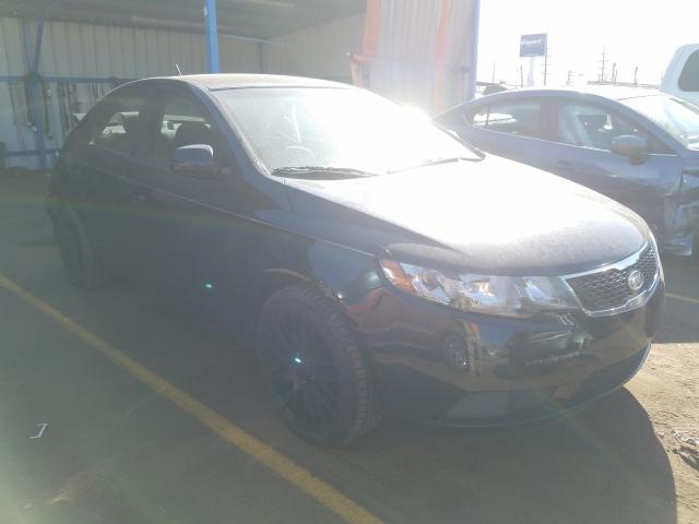2012 KIA Forte EX en venta en Colorado Springs, CO