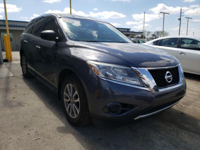 2014 Nissan Pathfinder for sale in Lebanon, TN