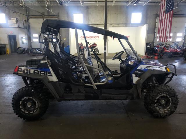 2010 Polaris Ranger RZR for sale in Ham Lake, MN