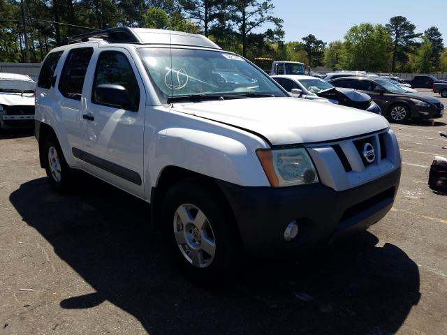 2006 Nissan Xterra OFF for sale in Eight Mile, AL