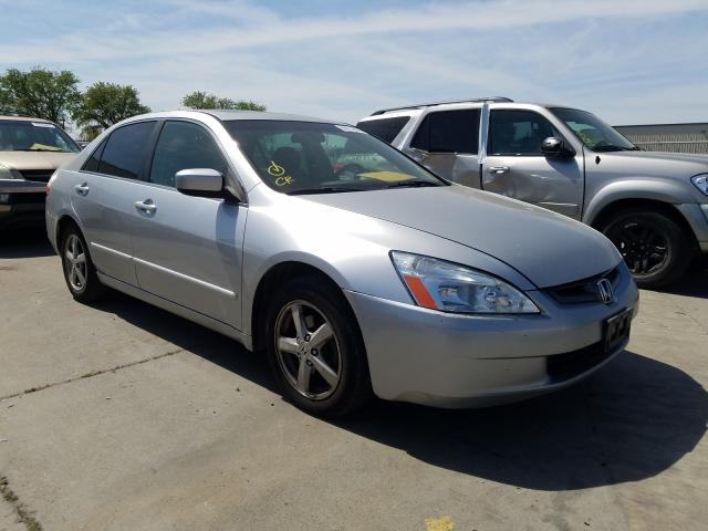 2005 Honda Accord EX for sale in Sacramento, CA