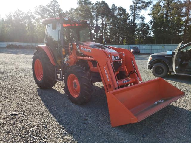 Kubota Tractor salvage cars for sale: 2019 Kubota Tractor