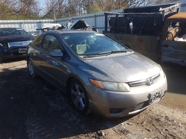 2006 Honda Civic EX for sale in Glassboro, NJ