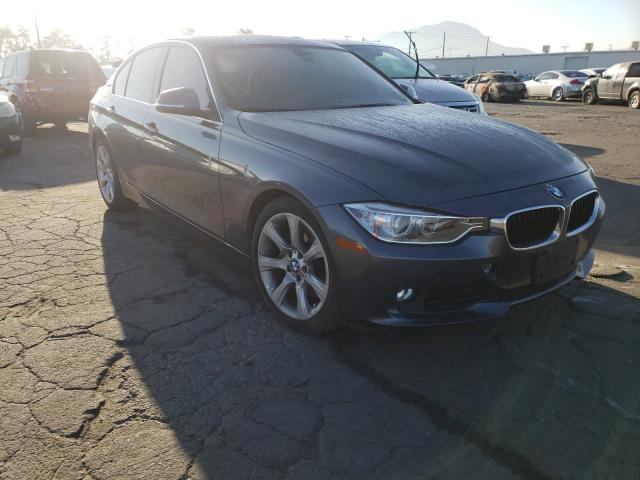 Salvage cars for sale from Copart Colton, CA: 2014 BMW Activehybr