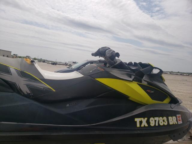 2012 SEAD RTXIS260 - Left Rear View
