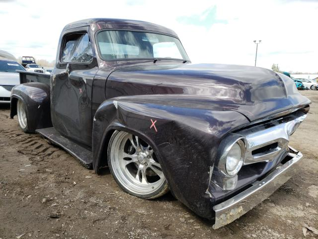 1955 Ford F100 for sale in Louisville, KY