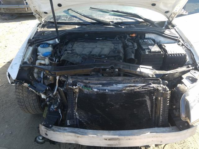 2013 Audi A3 | Vin: WAUKJAFM8DA027496