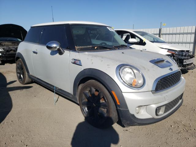 Mini salvage cars for sale: 2013 Mini Cooper S