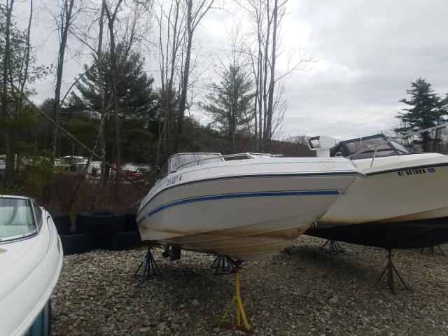 Four Winds Boat salvage cars for sale: 1992 Four Winds Boat
