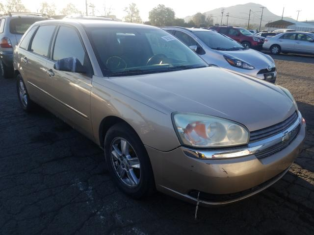 Salvage cars for sale from Copart Colton, CA: 2005 Chevrolet Malibu Max