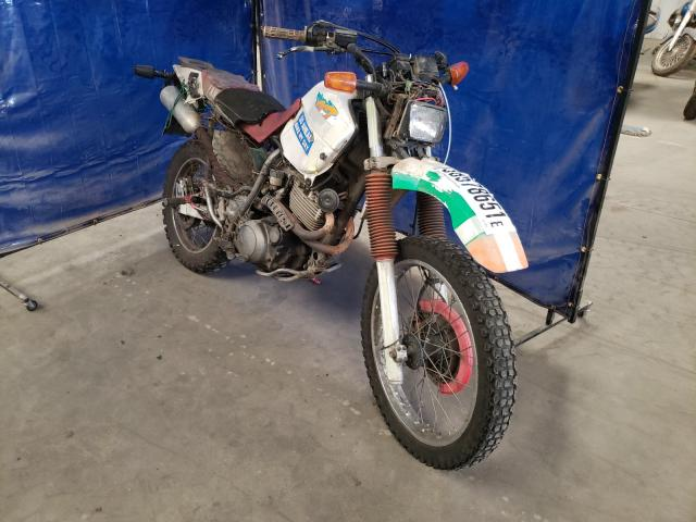 1991 Yamaha XT600 for sale in Sacramento, CA