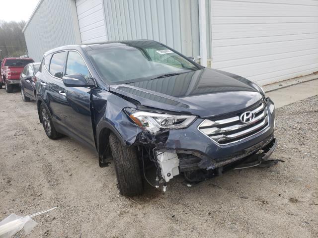 2013 Hyundai Santa FE S for sale in Hampton, VA