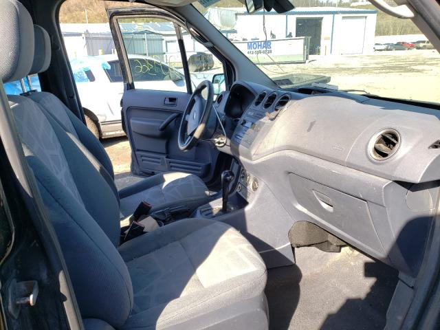 2013 FORD TRANSIT CO NM0LS6AN0DT160644