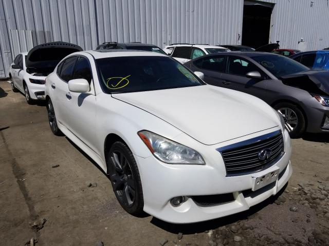 2012 Infiniti M37 X for sale in Windsor, NJ
