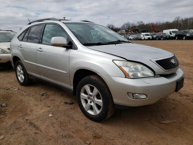 2008 Lexus RX 350 for sale in Hillsborough, NJ