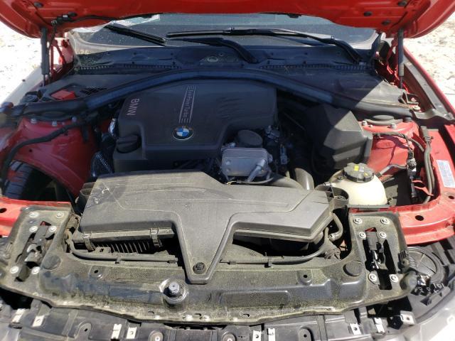 2015 BMW 328 I WBA3A5G58FNS90697