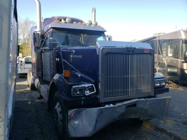 2004 Western Star Convention for sale in Waldorf, MD
