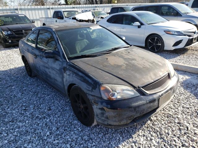 2001 Honda Civic DX for sale in Rogersville, MO