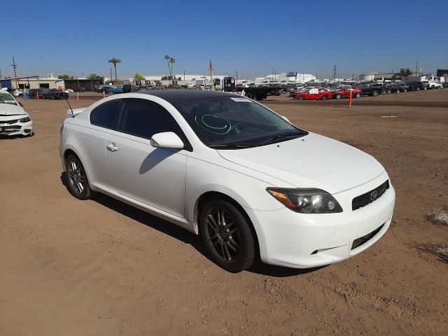 Salvage cars for sale at Phoenix, AZ auction: 2010 Scion TC