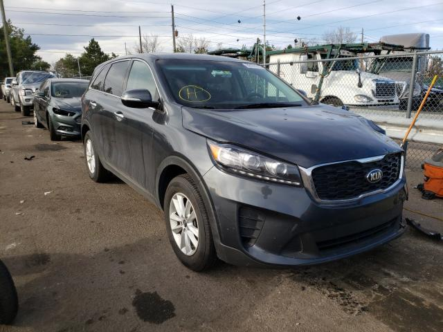 2020 KIA Sorento S for sale in Denver, CO