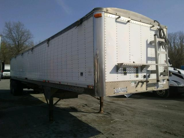 Wilson salvage cars for sale: 2005 Wilson Dump Trailer